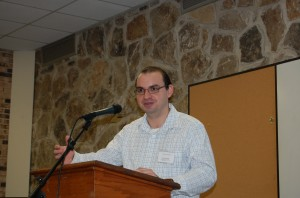 Pedro Hernandez, NAMB missionary and church planter