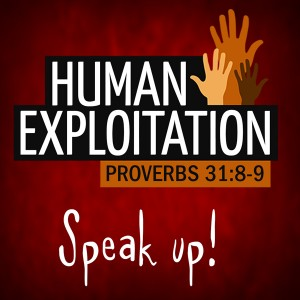 "Speak up about human exploitation This story is a continuation of Eurasia Stories' initiative to encourage our readers to ""speak up"" concerning human exploitation around the world. For more stories, resources and connect opportunities, please visit commissionstories.com/speakup."