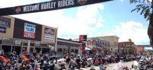 A Dakota Baptist Convention-led intentional evangelism venue was nestled among the raucous venues at the Sturgis Motorcycle Rally in South Dakota in early August.