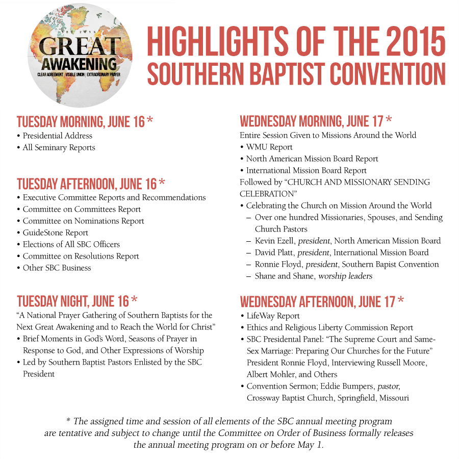 SBC 2015 Hightlights-Small