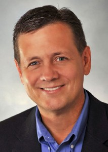 Kevin Ezell, president of the North American Mission Board