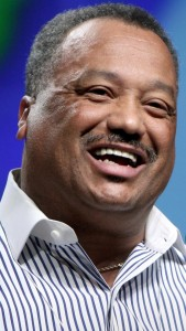 Fred Luter Jr. Photo by Baptist Press.