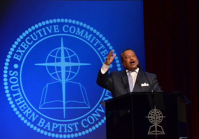 The North American Mission Board has named former Southern Baptist Convention (SBC) President Fred Luter as its new national African-American ambassador. In the role Luter will encourage involving more African-American churches in the SBC and in church planting. Baptist Press file photo