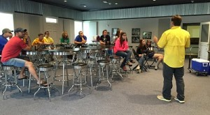 Students Disaster Relief