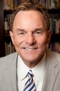 Dr. Ronnie Floyd, President of the Southern Baptist Convention