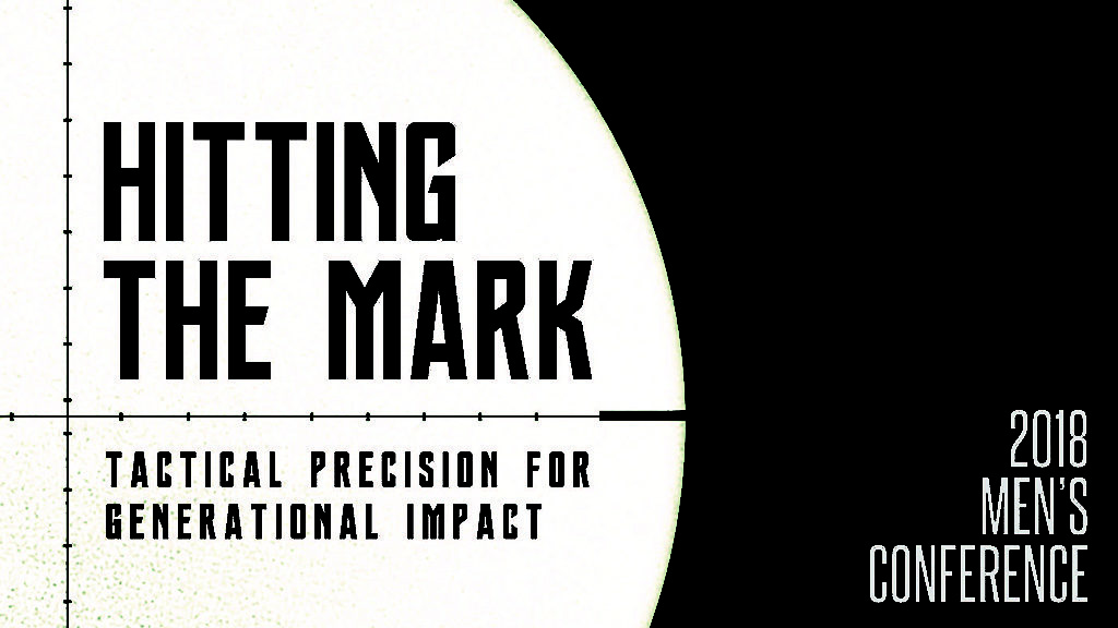 Hitting the Mark: Tactical Precision for Generational Impact
