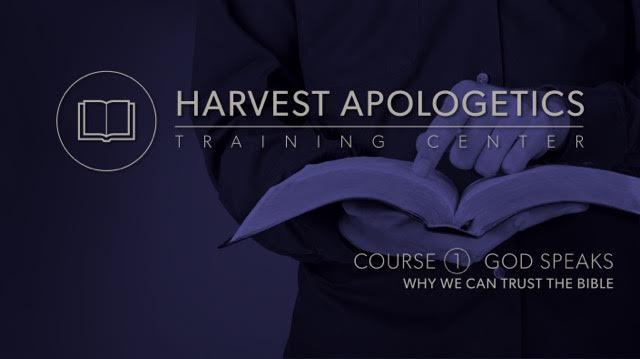 Harvest Apologetics