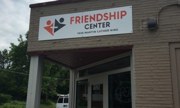 1st Annual Friendship 100 Gala