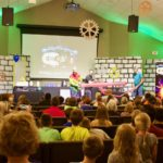 "Stonebridge Church in Boone hosts ""Explosive Science"" VBS"