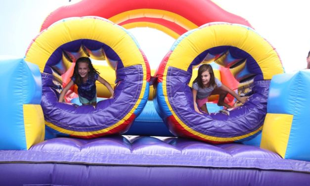 Three Rivers hosts Totally Free Family Fun Fair