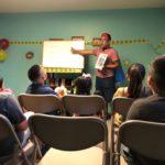 Reaching the next generation of Iowa's Hispanic communities