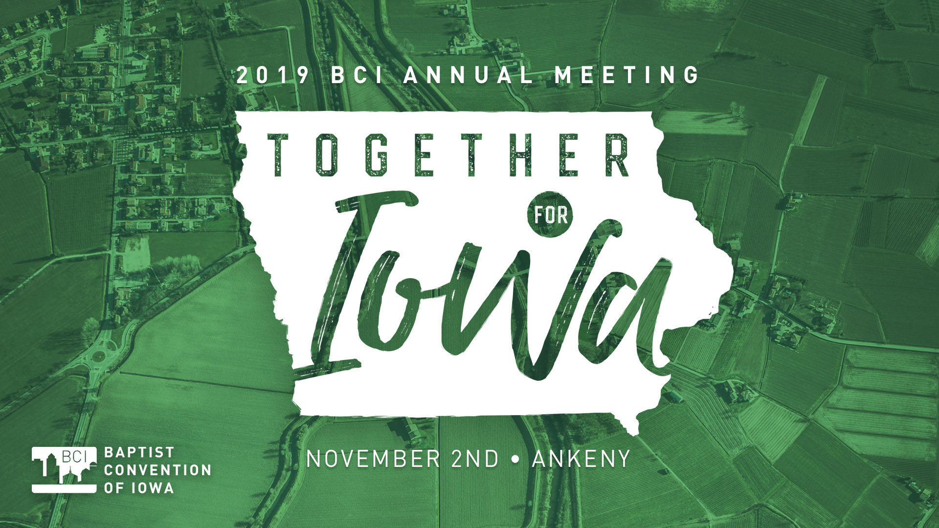 2019 BCI Annual Meeting | Baptist Convention of Iowa