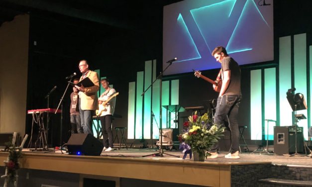 2019 BCI Men's Conference challenged over 300 men to Biblical authentic manhood