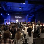 Salt Iowa City students gearing up for summer missions