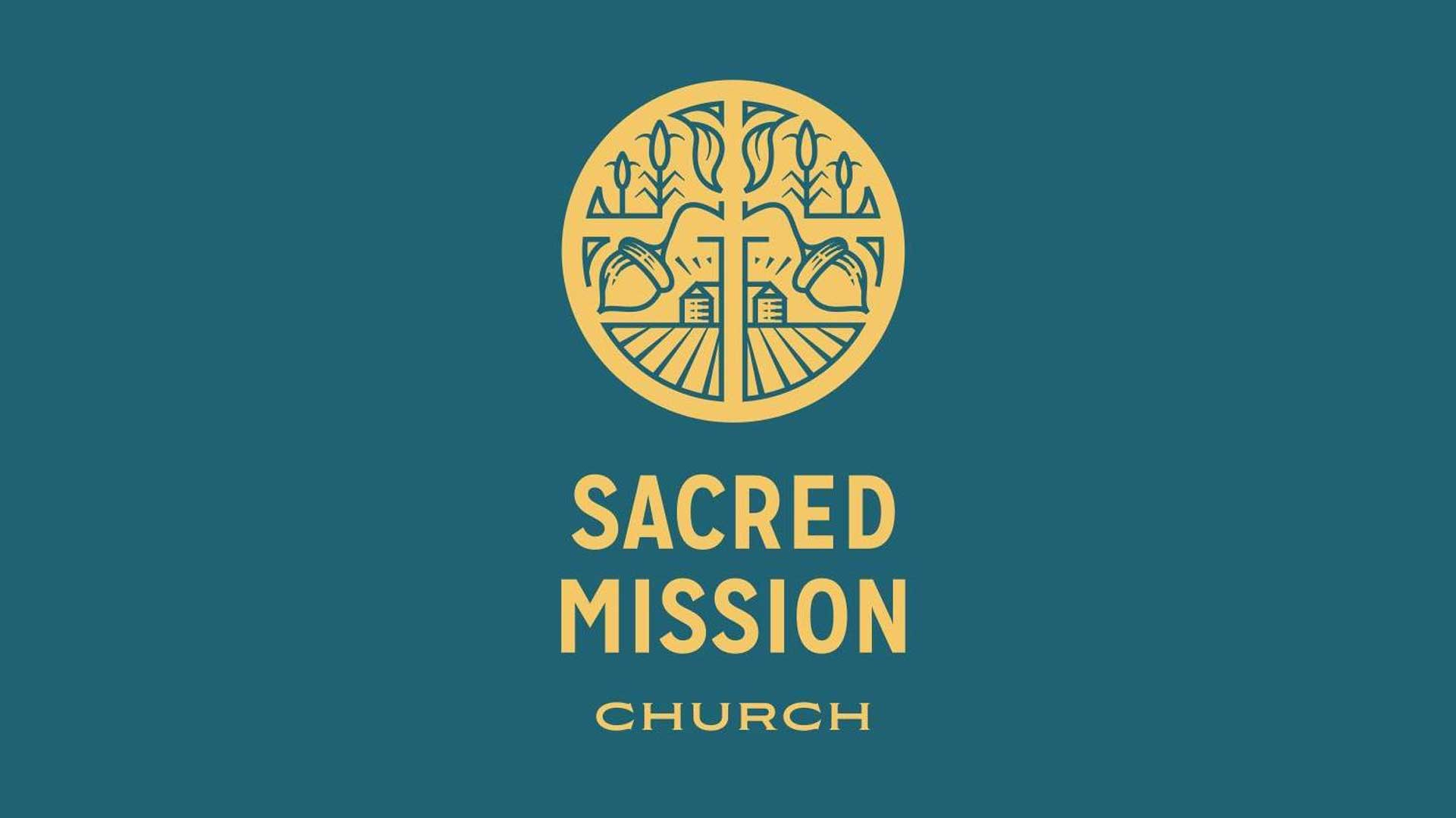 1st anniversary of sacred mission church in collins baptist convention of iowa sacred mission church